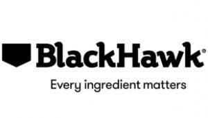 BlackHawk supporting Siberian Husky Club of NSW